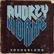 AUDREY HORNE - Youngblood Limited Edition Digi CD